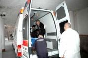 Լենինգրադյան և Շինարարների փողոցների խաչմերուկի մոտակայքում երկու անձ վրաերթի է ենթարկվել