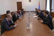 Հայաստանը բանակցում է Իրաքի հետ կրկնակի հարկումը բացառող համաձայնագրի ստորագրման շուրջ