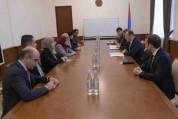Հայաստանը բանակցում է Իրաքի հետ կրկնակի հարկումը բացառող համաձայնագրի ստորագրման շուրջ
