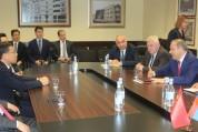 Չինաստանը Հայաստանին կտրամադրի շտապօգնության 200 մեքենա