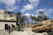 ՄԱԿ-ը մտահոգություն է հայտնել սիրիական Աֆրինում Թուրքիայի գործողությունների վերաբերյալ