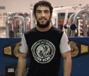 Միհրան Հարությունյանը մայիսի 19-ին իր նորամուտը կնշի MMA-ում