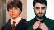 Հարի Փոթերի մասին առաջին գրքի 20-ամյակն է. դերասաններն առաջ և հիմա (լուսանկարներ)