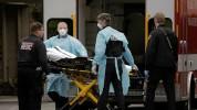 ԱՄՆ-ում կորոնավիրուսի հետեւանքով 3000-ից ավելի մահվան դեպք է արձանագրվել. Reuters