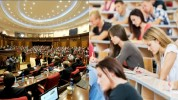 Սովորողների առանձին խմբեր կներառվեն ուսման վարձի փոխհատուցում ստացողների շարքում․ ԱԺ-ն ընդ...