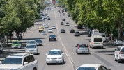 ԱԺ-ում երկրորդ ընթերցմամբ քննարկվում է վարորդների համար բալային համակարգի ներդրման օրինագի...