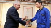 ՀՀ պաշտպանության նախարարն այցելել է կենտրոնական կլինիկական զինվորական հոսպիտալ
