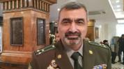 Սահմանապահ զորքերի նախկին հրամանատարը կանչվել է հարցաքննության. «Ժողովուրդ»
