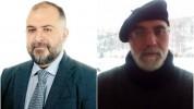 Վահագն Թևոսյանն ու Վահրամ Մարտիրոսյանը` Հանրային հեռարձակողի խորհրդի անդամներ