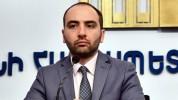 Տիգրան Ավինյանի մամուլի քարտուղարն ազատվել է պաշտոնից