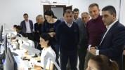 Էկոնոմիկայի նախարարը հանդիպել է Հայաստանի ադամանդագործության և ոսկերչական ընկերությունների...
