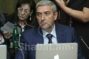Министр: обсуждаются разные альтернативы Ларсу (видео)
