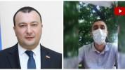 Վահե Էնֆիաջյանն իմ ուղղությամբ չի կրակել. Արթուր Սարգսյան