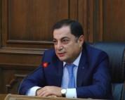 ՀԱՊԿ գլխավոր քարտուղարի պաշտոնը կորցնելը կանխատեսելի էր. Վահրամ Բաղդասարյան