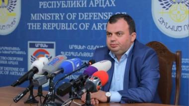 Հայկական տարածքում հայտնված ադրբեջանցի զինվորների դիակների գրեթե բոլորի գրպանում եղել են ներարկիչներ․ ԱՀ նախագահի խոսնակ