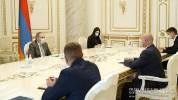 ՀՀ-ում Բելառուսի դեսպանը մտահոգություն է հայտնել հայ-ադրբեջանական սահմանին իրավիճակի լարմա...