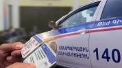 24-ամյա երիտասարդին մեղադրանք է առաջադրվել՝ առանց տրանսպորտային միջոց վարելու իրավունքի ավ...