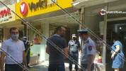 44-ամյա տղամարդը Վանաձորում մտել է «Varks.am» և «Մոգո» վարկային կազմակերպություններ և դիզվ...