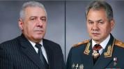 Հայաստանի և Ռուսաստանի պաշտպանության նախարարները քննարկել են իրավիճակը ԼՂ-ում