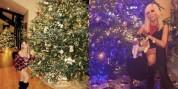 Հայտնի աստղերի ամանորյա մաղթանքներն ու ինստագրամյան նոր լուսանկարները (ֆոտո, վիդեո)