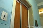 Երևանում քաղաքացին գիշերը մնացել է վերելակում