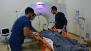 Լեռնային Ղարաբաղում ականի պայթյունի հետևանքով վիրավորված փրկարարների կյանքին վտանգ չի սպառ...