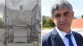 Վիտալի Բալասանյանը գնացել է Արցախի Մարտունի՝ Նժդեհի արձանը հանելու