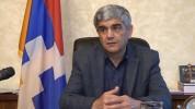 Վիտալի Բալասանյանը նշանակվել է ԱՀ Անվտանգության խորհրդի քարտուղար
