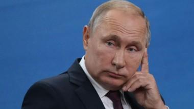 ՌԴ նախագահը ԼՂ հակամարտության կարգավորման առաջին փուլում կարևորում է ռազմական գործողությունների դադարեցումը