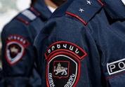 Ոստիկանները մեկ օրում բացահայտել են հանցագործության 76 դեպք