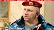 Վահե Ղազարյանի հրամանով աշխատանքից ազատվել է ոստիկանության քրեական ոստիկանության գլխավոր վ...