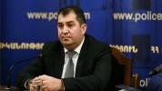 Ոստիկանության ՆԱՎ-ի պետն ազատվել է պաշտոնից. «Հրապարակ»