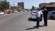 Ոստիկանությունը արտակարգ ծառայություն է իրականացնում հանրապետության բոլոր զինկոմիսարիատներ...