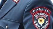 Ոստիկանները հետախուզվողի են հայտնաբերել
