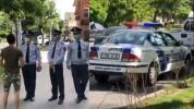 Ոստիկանության ուժեղացված ստուգայցերը շարունակվում են