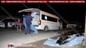 Մահվան ելքով վրաերթ Արամուս գյուղում. 34-ամյա վարորդը ոչ սթափ վիճակում...