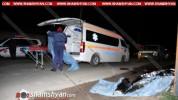 Մահվան ելքով վրաերթ Արամուս գյուղում. 34-ամյա վարորդը ոչ սթափ վիճակում վրաերթի է ենթարկել ...