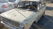 Մահվան ելքով վրաերթ Արարատի մարզում. 70-ամյա վարորդը փախուստի չի դիմել
