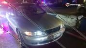 Երևանում ռուսական համարանիշներով «Opel»-ը վրաերթի է ենթարկել հետիոտնին