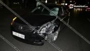 Մահվան ելքով վրաերթ Երևանում. 32–ամյա վարորդը «Մեգամոլ» առևտրի կենտրոնի դիմաց վրաերթի է են...