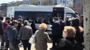 ՀՀ 26 քաղաքացի Վրաստանից այսօր մեկնել է Հայաստան