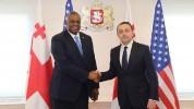 Ստորագրվել է վրաց-ամերիկյան համաձայնագիր, որը նպատակ ունի ամրապնդել Վրաստանի պաշտպանունակո...