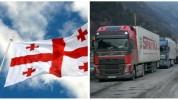Նոր կանոններ՝ Վրաստանի տարածքով բեռնատարների տեղաշարժի համար․ կանոնների խախտման համար վարո...