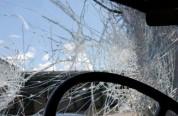 Վթար Չեխովի և Շևչենկոյի փողոցների խաչմերուկում. տուժածներ չկան