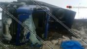 Ավտովթար՝ Մեծ Մասրիկ գյուղում. վարորդը տեղում մահացել է