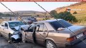 Կոտայքում բախվել են Mercedes-ն ու Opel-ը. 3 վիրավորների մեջ կա 3-ամյա տղա