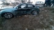 Գյումրի-Ազատան ավտոճանապարհին մեքենաներ են բախվել. տուժածները հոսպիտալացվել են