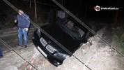 Երևանում Mercedes-ի վարորդի՝ վթարային իրավիճակ ստեղծելու հետևանքով BMW X6-ը կիսակողաշրջված...