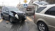 Վթար Երևանում․ կա տուժած
