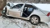 Գեղարքունիքի մարզում 59-ամյա վարորդը Opel-ով բախվել է ծառին. ուղևորը տեղում մահացել է